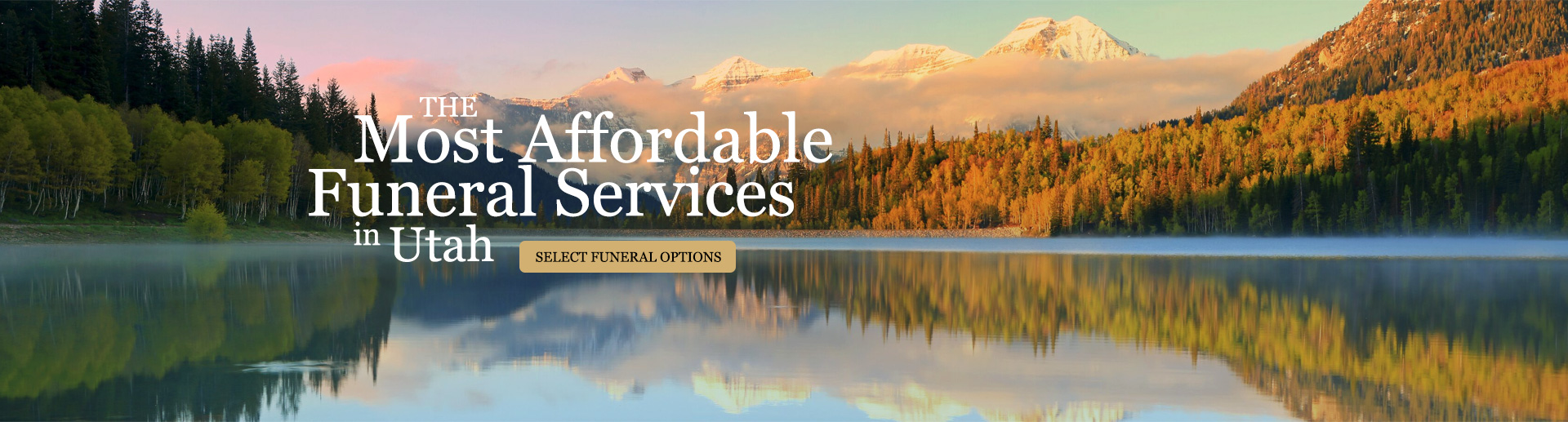 The most affordable services in utah graphic